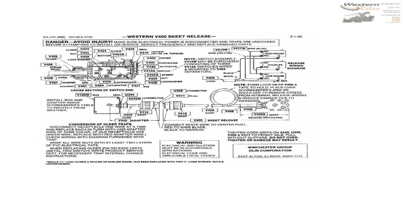 v400 wiring diagram