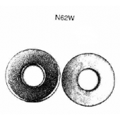 N62W Mainspring Washer