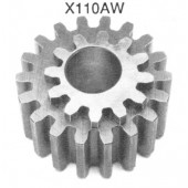X110AW Planet Gear Assembly (set of 3)