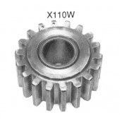 X110W Planet Gear Assembly (set of 3)