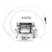 X127A Release Solenoid